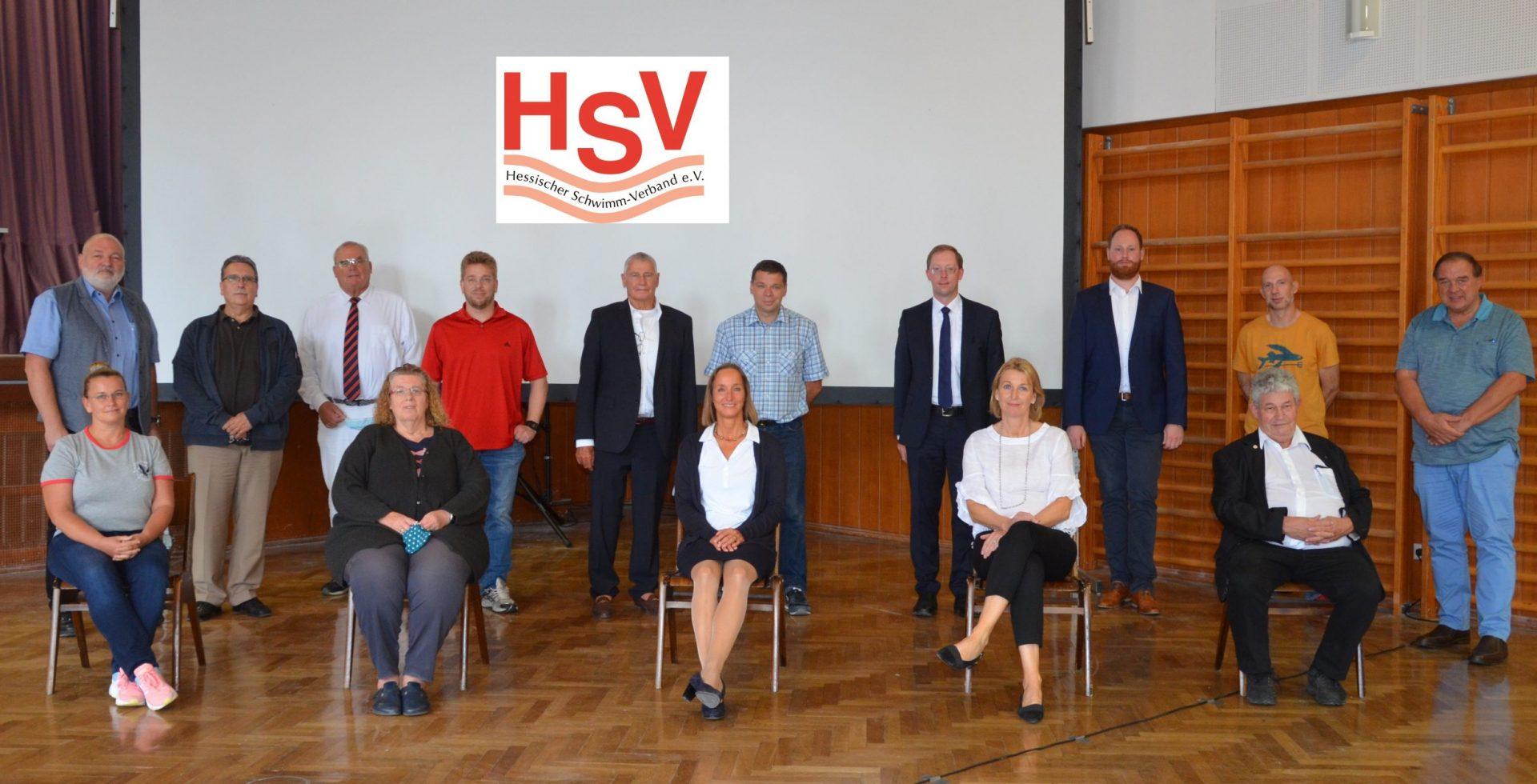 Foto: HSV-GS